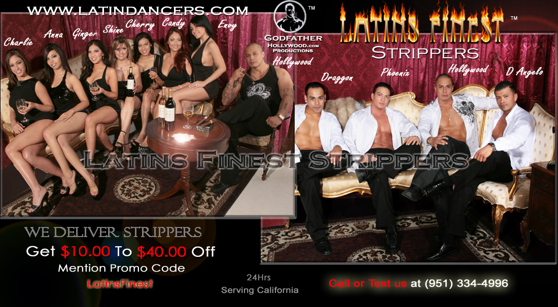 Big Image For Exotic Dancers  Riverside